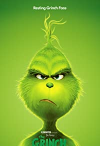 Primary photo for The Grinch