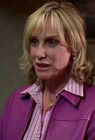 Rachelle Carson-Begley in NYPD Blue (1993)