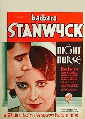 Permalink to Movie Night Nurse (1931)