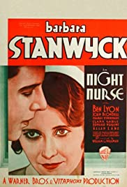 Night Nurse (1931) Poster - Movie Forum, Cast, Reviews