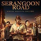 Joan Chen, Maeve Dermody, Don Hany, Alaric, Michael Dorman, Pamelyn Chee, and Chin Han in Serangoon Road (2013)