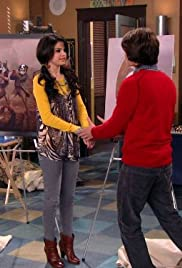 Full Name Mason Grayback Gender Male Age 16 Earance Wise Resides In New York City Occupation Romances Alex Russo Friend