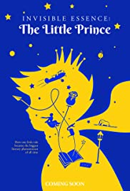 Image result for invisible Essence: The Little Prince netflix