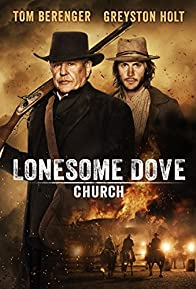 Primary photo for Lonesome Dove Church