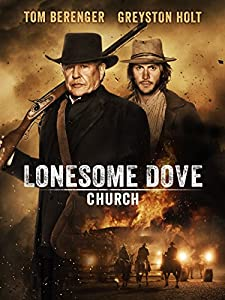 Digital downloading movies Lonesome Dove Church Canada [HDRip]
