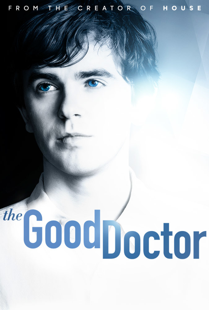 The Good Doctor S1 (2017) Subtitle Indonesia