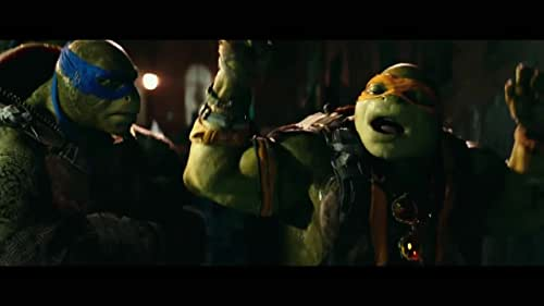 Meet the Teenage Mutant Ninja Turtles as they return to save the city from a dangerous threat.