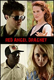 Red Angel Dragnet Poster