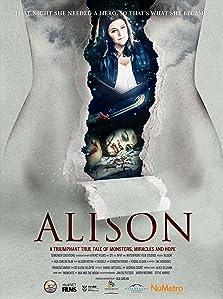 Alison (II) (2016)