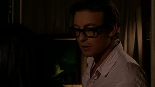 Simon Baker and Emmanuelle Chriqui from Women in Trouble.