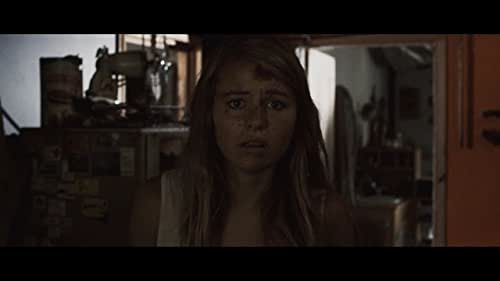 Ursula Dabrowsky's Inner Demon (2015) - Official Trailer