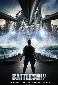Primary photo for Battleship