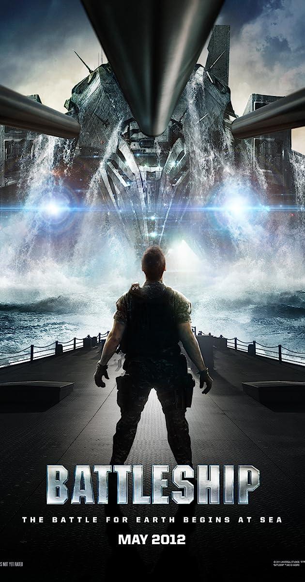 Battleship Torrent Download