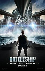 Battleshipยุทธการเรือรบพิฆาตเอเลี่ยน