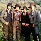 Matt Dallas, Steven Grayhm, Shawn Roberts and Scott Whyte. WYATT (2012)