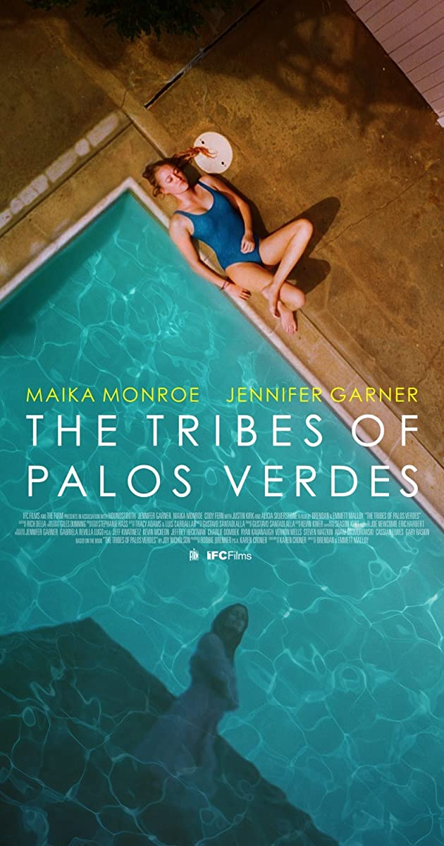 Subtitle of The Tribes of Palos Verdes