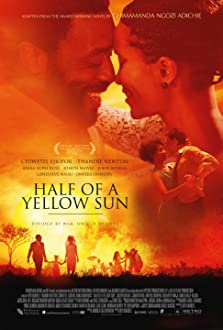 Half of a Yellow Sun (2013)