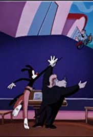 Birds on a Wire/The Scoring Session/The Animaniacs Suite Poster