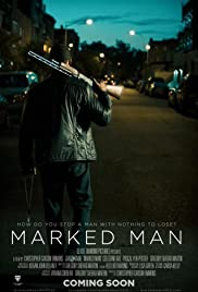 Marked Man Poster
