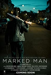Primary photo for Marked Man