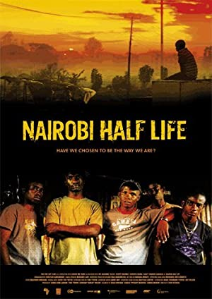 Where to stream Nairobi Half Life
