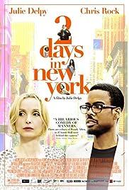 2 Days in New York (2012) film en francais gratuit
