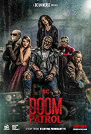 Doom Patrol Season 1 (2019) [West Series]