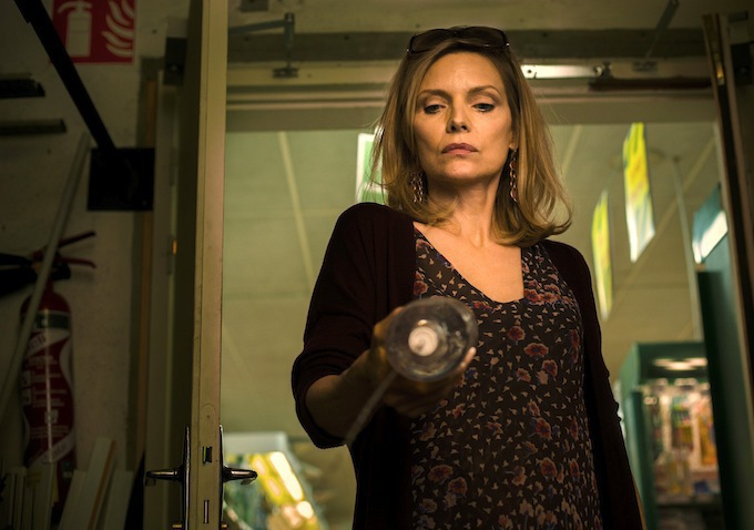 Michelle Pfeiffer in The Family (2013)