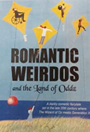 Romantic Weirdos and the Land of Oddz Poster