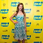 Actress Peyton Kennedy attends the 'American Fable' World Premiere during the 2016 SXSW Film Festival at the Alamo Drafthouse Cinema on March 13, 2016 in Austin, Texas.