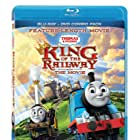 Thomas & Friends: King of the Railway (2013)