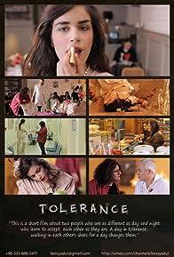 Primary photo for Tolerans