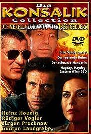 La passion du docteur Bergh (TV Movie 1996) - IMDb