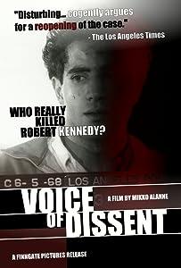 Watch online hd movie Voice of Dissent [2048x2048]