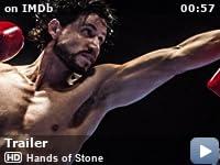 Hands Of Stone 2016 Imdb