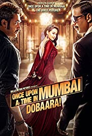 Once Upon A Time In Mumbai Dobaara (2013) Movie thumbnail
