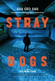 Stray Dogs (2013) Poster - Movie Forum, Cast, Reviews