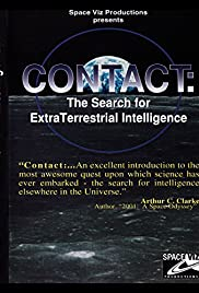 Contact: The Search for ExtraTerrestrial Intelligence Poster