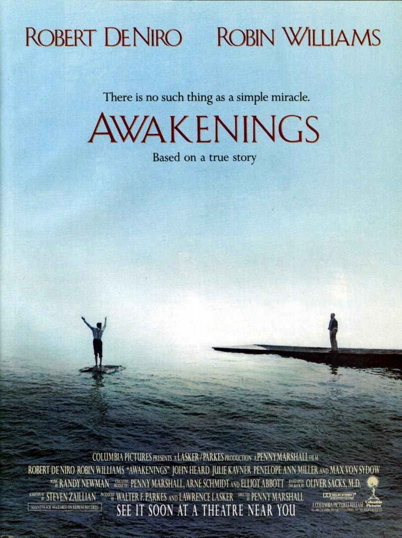 Awakenings (1990) - IMDb