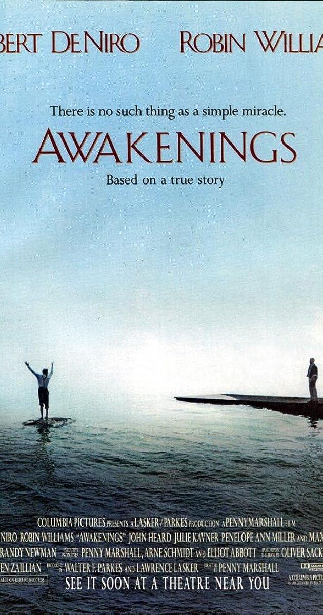 Subtitle of Awakenings
