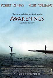 Awakenings (1990) Poster - Movie Forum, Cast, Reviews
