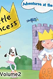 Little Princess Tv Series 2006 Imdb