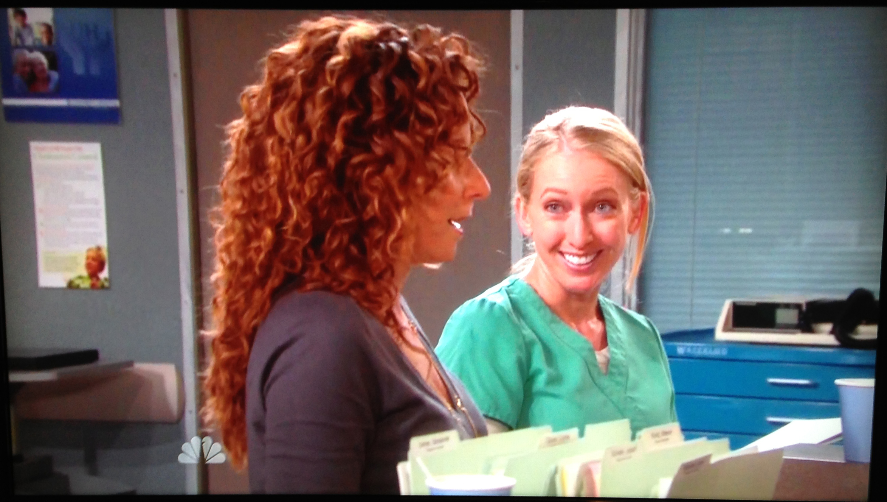 """Still shot from """"Days of Our Lives"""""""