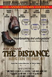 The Distance Poster