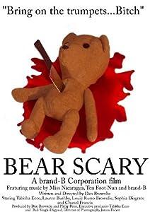 PC imovie hd download Bear Scary UK [BDRip]
