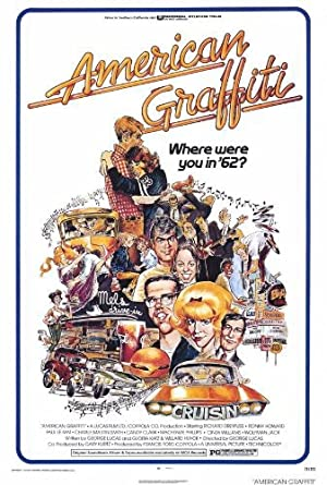 Permalink to Movie American Graffiti (1973)