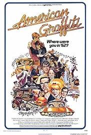 Download American Graffiti (1973) Movie