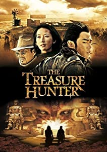 The Treasure Hunter full movie download in hindi
