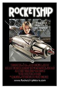 Primary photo for Rocketship