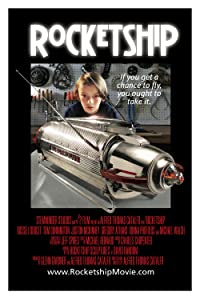 Watch rent online movie2k Rocketship by [Full]